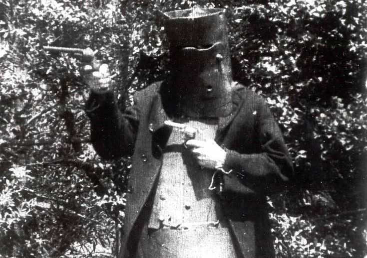 The Story of the Kelly Gang is a 1906 Australian film that traces the life of the legendary infamous outlaw and bushranger Ned Kelly (1854–1880). It was written and directed by Charles Tait. The film ran for more than an hour, and at that time was the longest narrative film yet seen in the world.
