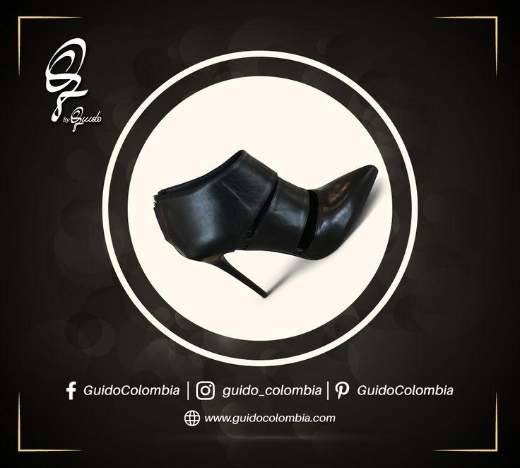 Demuestra tu elegancia con nuestro calzado italiano. ¡Visítanos!  C.C El Retiro Local 1-107 // C.C Hacienda Santa Bárbara Local B-123 . Conoce nuestros productos en: www.guidocolombia.com . #guidocolombia #fashion #shoestagram #loveshoes #elegancia