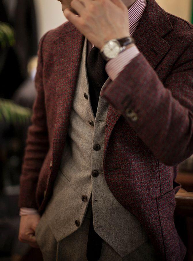 This suit