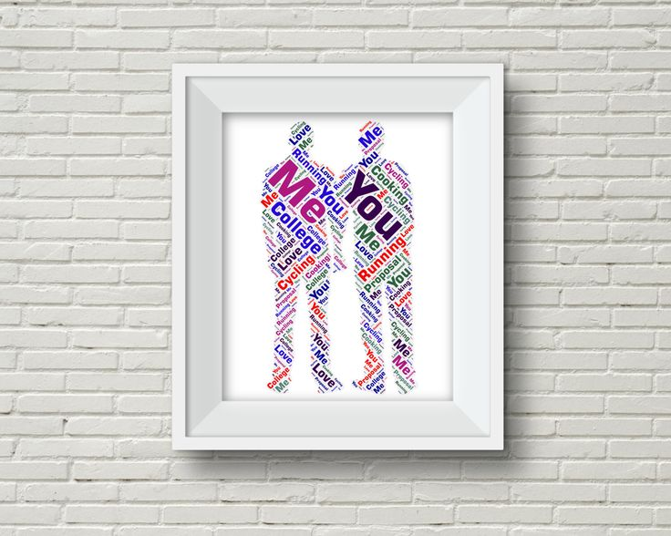 Customisable Gay Love by SheByTheSeaShop on Etsy https://www.etsy.com/uk/listing/511089967/valentines-day-male-couple-hand-in-hand