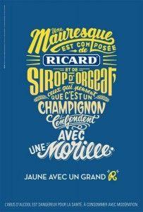 Ricard-Mauresque