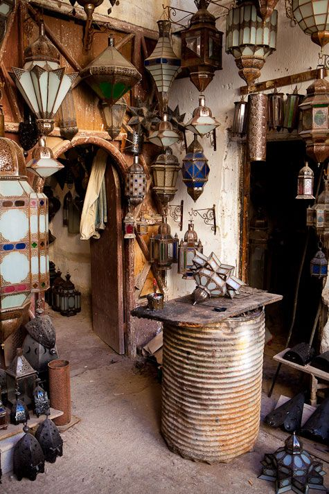 Marrakech - Tom Robinson Photography  - #Marrakech, point of departure and arrival of all Maroc Désert Expérience tours http://www.marocdesertexperience.com