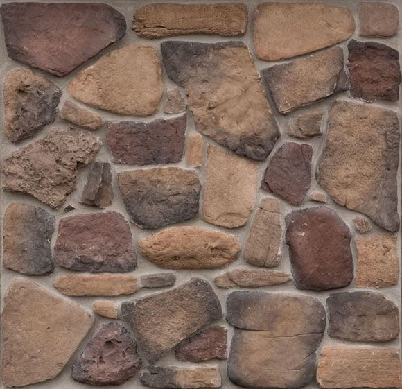 Teelin Bay Fieldstone Stone Veneer Something Like This