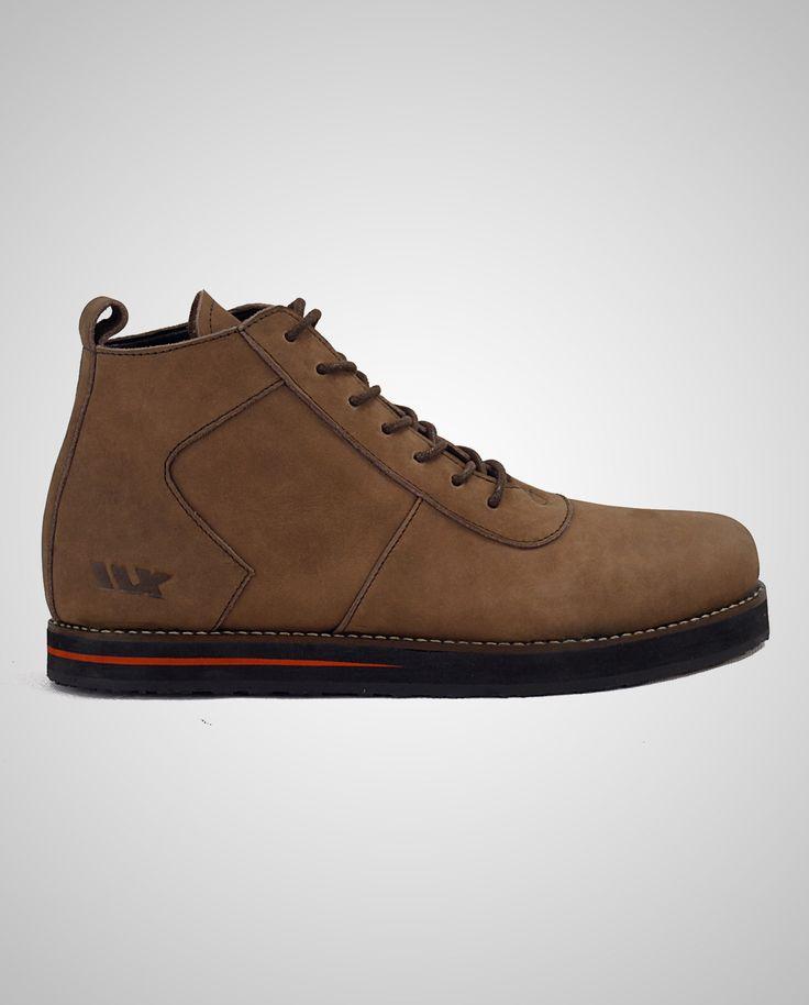 Walkxey BC-070 Brown