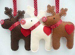 adornos-fieltro-navidad-reno