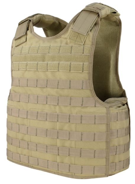 Defender Plate Carrier