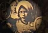 """St. Maria Goretti.  """"I forgive my murderer out of my love for Jesus.""""  Incredible example for all of us, especially our teenage girls."""