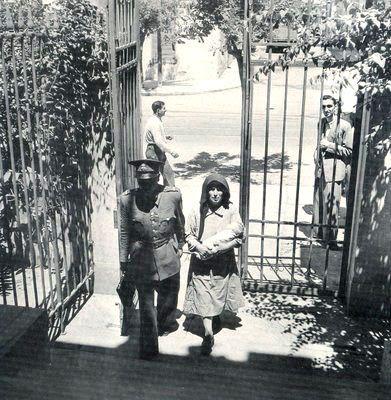 Μικρή Πατρίδα: Ορφανοτροφείο Αθηνών 1940-50 (2)