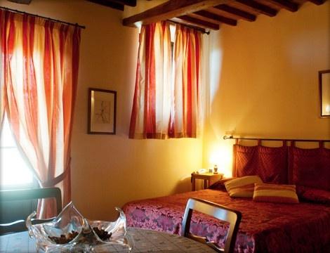 Toscana fino a 4gg x2 + cena