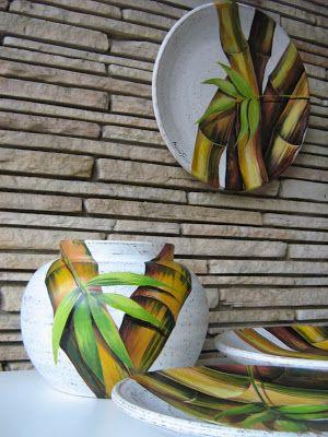 """""""bambú brasil""""   Argina Seixas"""