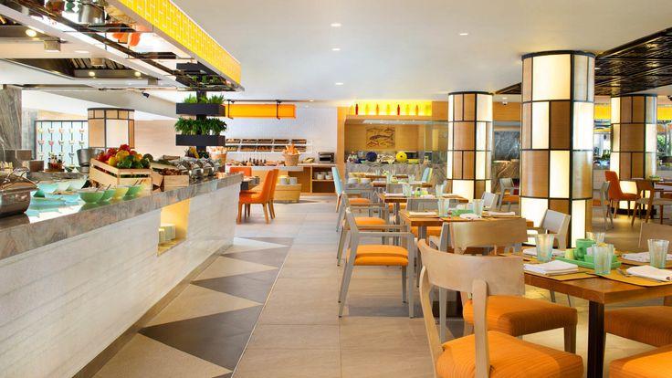The Westin Resort Nusa Dua - restaurant
