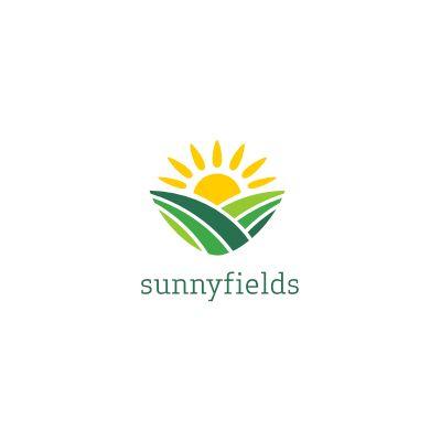 Sunnyfields logo