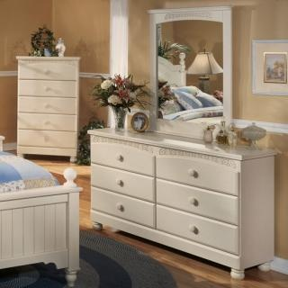 Cottage Retreat Kids Bedroom Group Dresser Find More Furniture From The Ikidz Line At Http