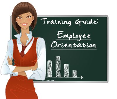how to tell if orientation program is successful