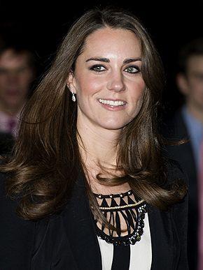 Kate Middleton's Ex-Boyfriend's Name Was Harry?