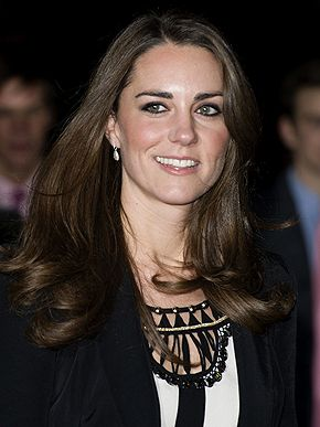 Happy Birthday Kate Middleton!