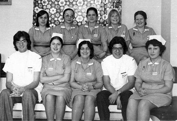 1000 Images About Vintage Nurse On Pinterest  Vintage Nurse, General Hospital And Flight Nurse-9216