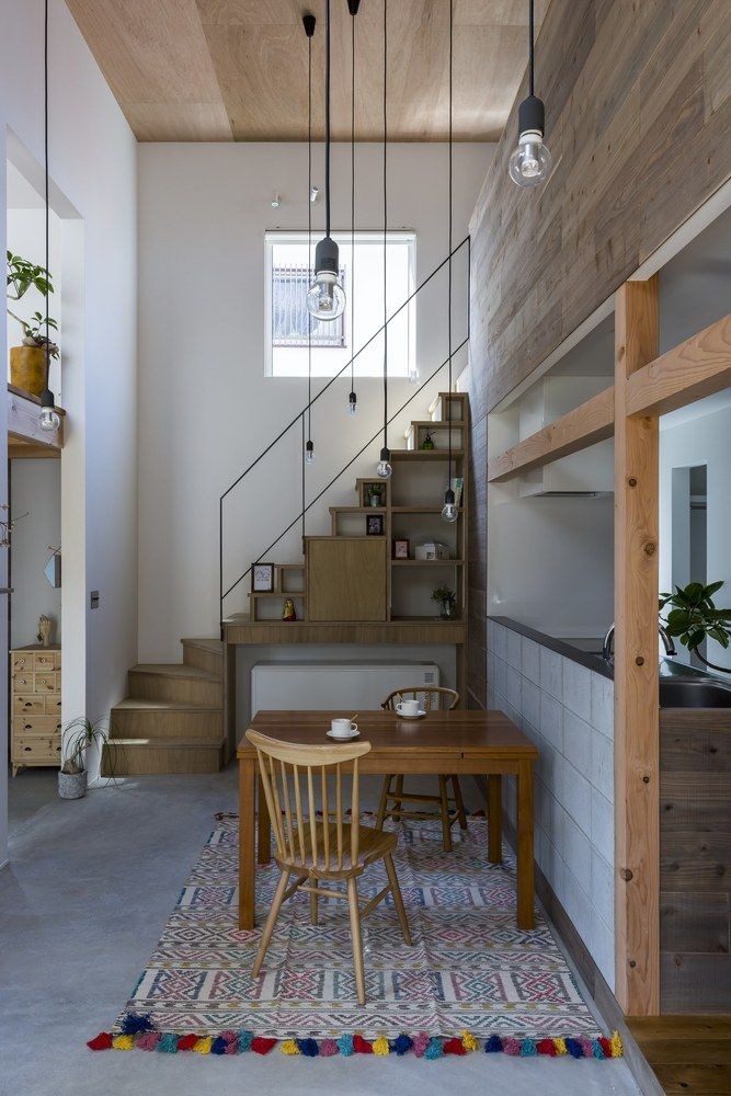 Gallery of Uzi House / ALTS Design Office - 6