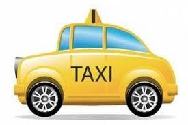 taxi senza tassista