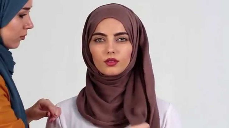 INAYAH   3 QUICK & EASY HIJAB STYLES FOR COLLEGE & EVERYDAY WEAR