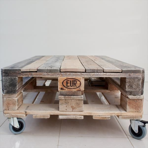 25 best ideas about Industrial outdoor coffee tables on Pinterest