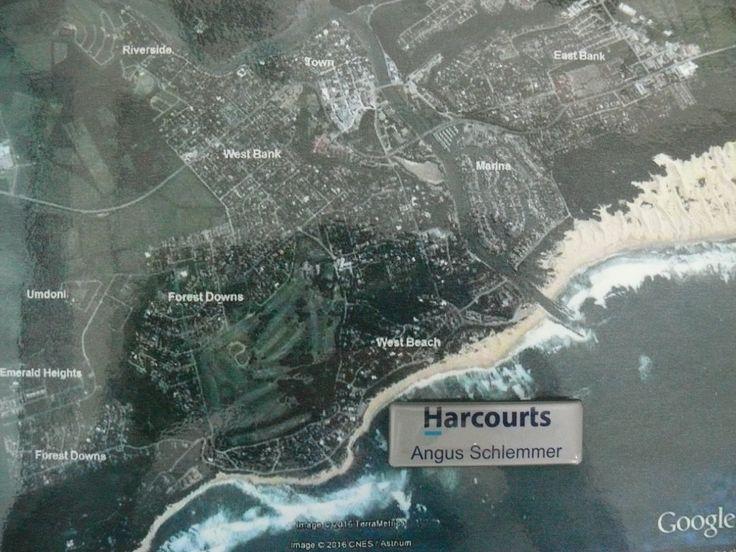 Harcourts Port Alfred #royalalfredmarina #smallboatharbour #kowieriver