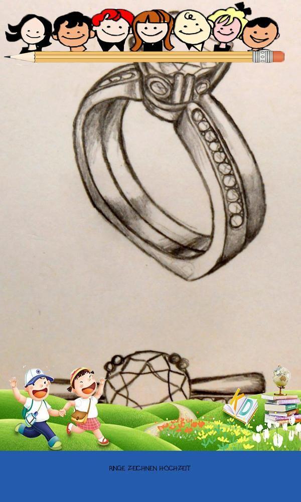 Topmost 12 Ringe Zeichnen Hochzeit Wedding Electronic Products Concept