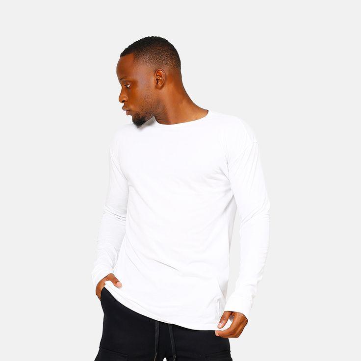 Perf Long sleeve T-shirt
