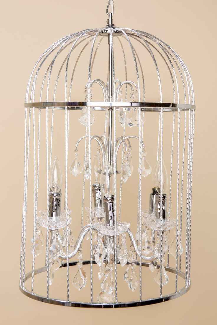 Only pinning this so I can remember that I like the hanging crystals!