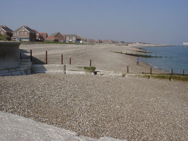 Selsey, West Sussex.