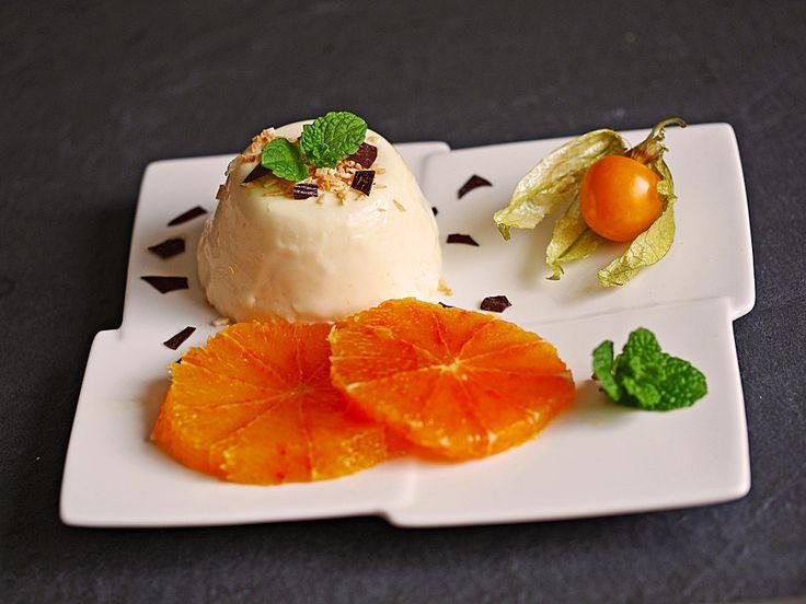 Feine Orangen-Mousse, ein raffiniertes Rezept aus der Kategorie Dessert. Bewertungen: 95. Durchschnitt: Ø 4,6.