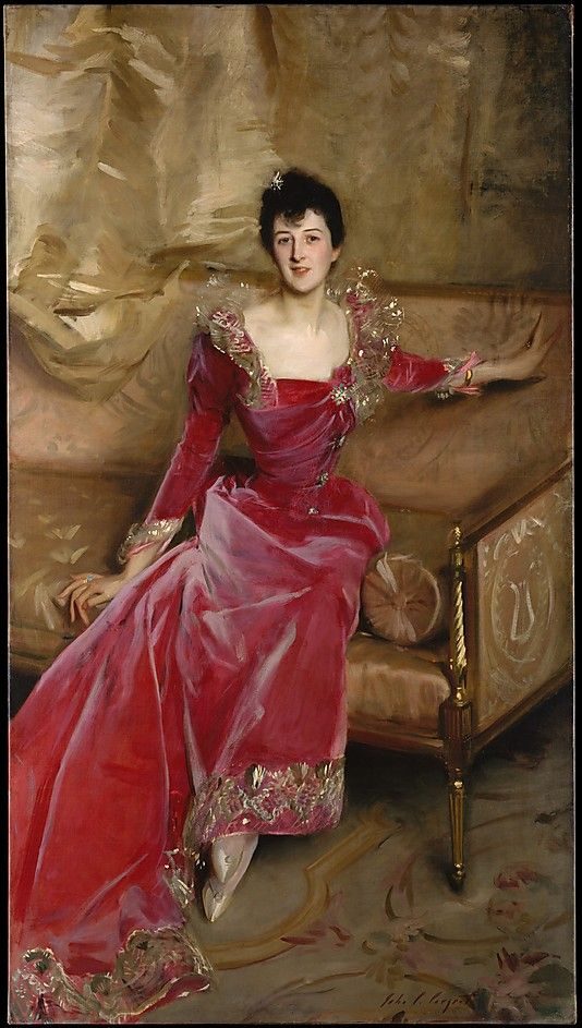 Madame Guillotine | Category Archive | consuelo vanderbilt