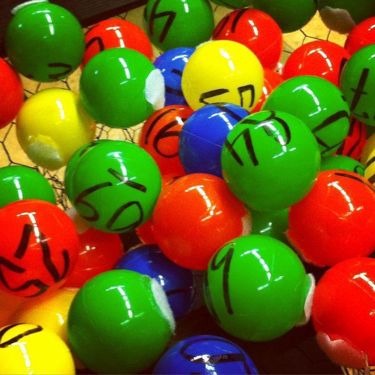 90 tal, 2 bingoplader og en kæmpe omgang jul; vi er klar til Mungo Bingo i morgen! #julebingo #jul