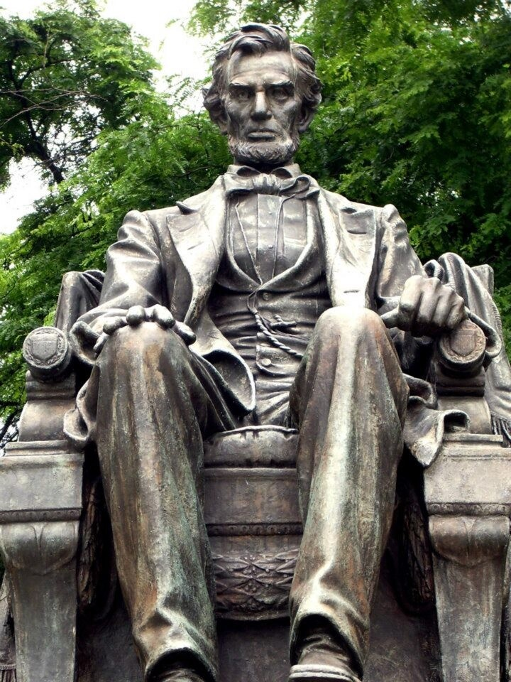 abraham lincoln supported slavery essay This free history essay on essay: slavery and the civil war is perfect for history  after abraham lincoln's  he supported hardcore democratic principles.