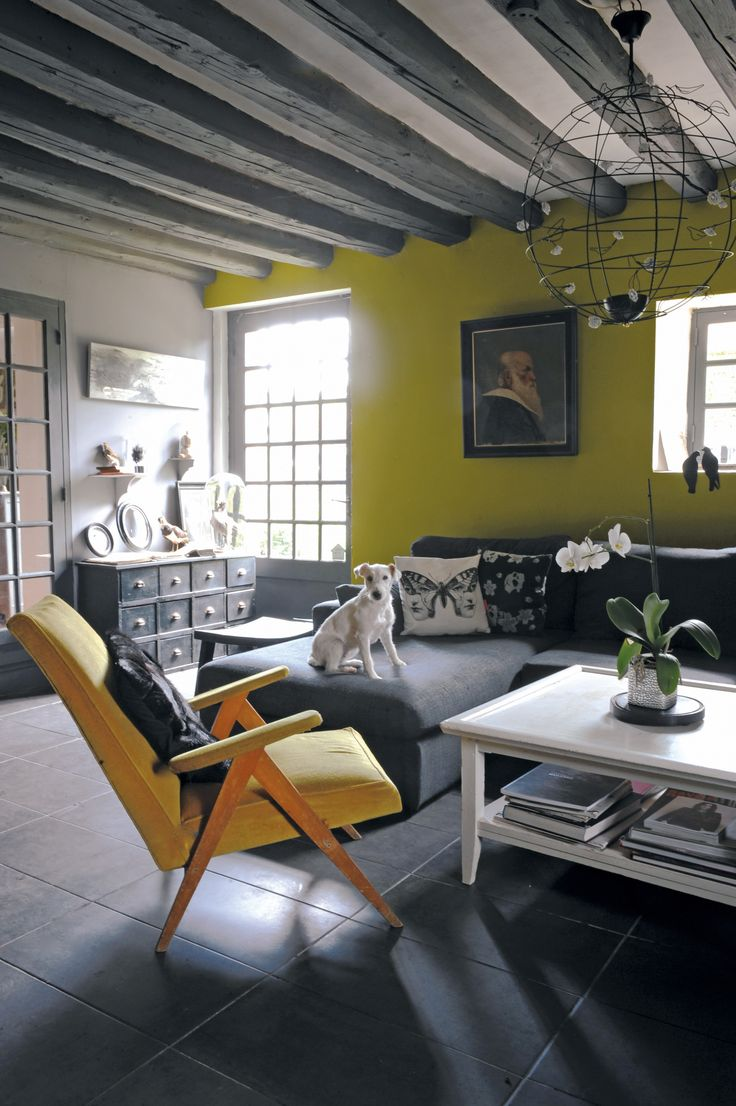 See How 5 French Women Decorate Their