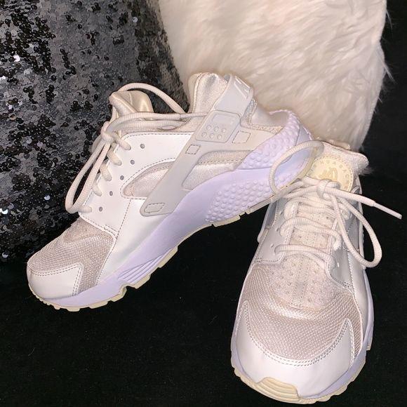 Nike Huarache Nike Huarache Only worn a