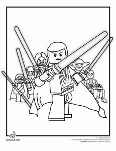 Lego Coloring Pages (love this site - 100's of FREE kids activities, printables and crafts)