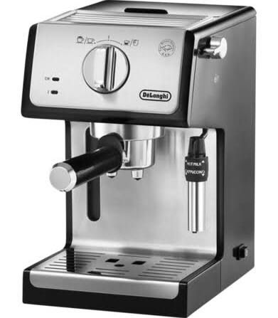 The De'Longhi ECP31.21 Pump Espresso Coffee Machine