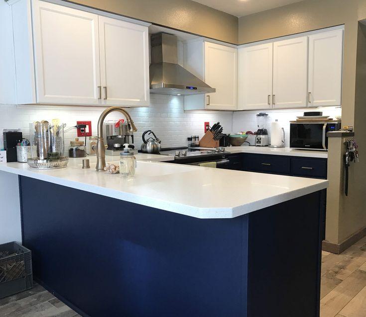 Kitchen Tune-Up Flagstaff, AZ - Refacing plus   Cabinet ...