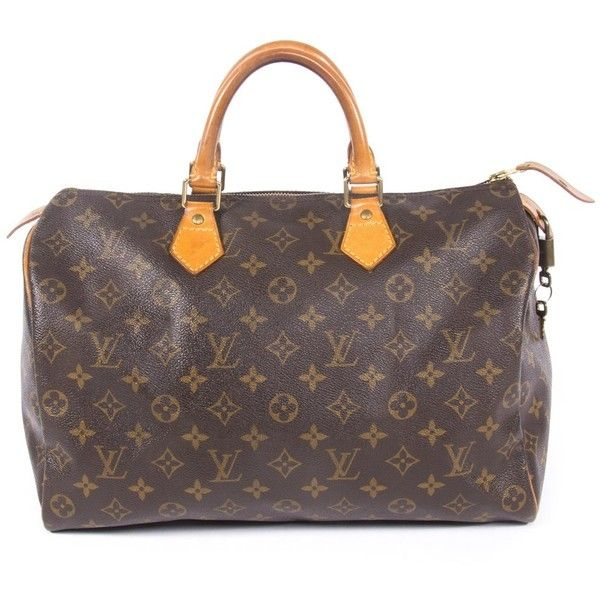 Louis Vuitton Speedy 35 ($539) ❤ liked on Polyvore featuring accessories, eyewear, sunglasses, louis vuitton eyewear, louis vuitton sunglasses, louis vuitton and louis vuitton glasses