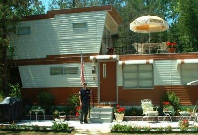 396 Best Images About Mobile Homes Can Be Cool On