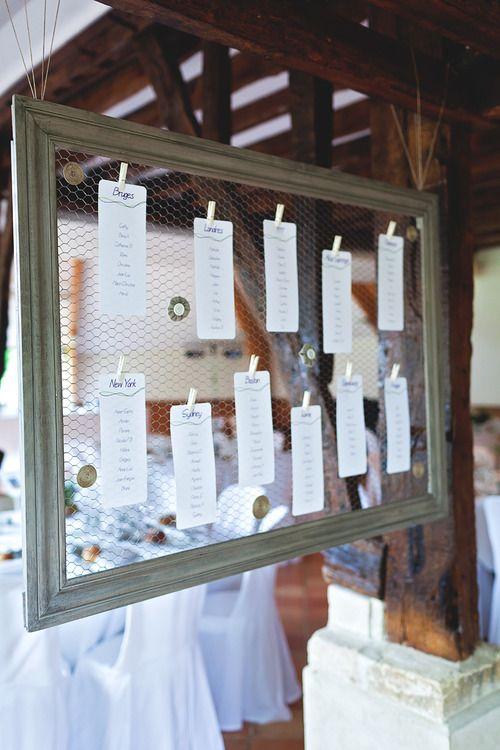 vrai mariage, décoration mariage