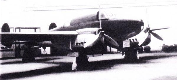 PZL P-38 Wilk