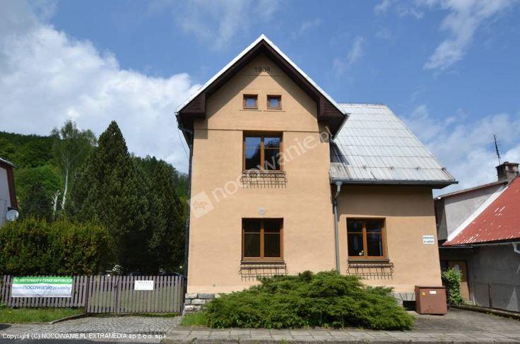 Pensjonat U Łażni, Lipová-lázně. Oferujemy zakwaterowanie w przytulnym pensjonacie U Łażni, który znajduje się w pięknej miejscowości Lipová-lázně w pobliżu Jeseniku., na pograniczu Hrubého Jeseníku a Gór Rychlebskych.