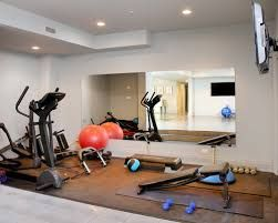 image result for how to turn cellar into gym  gym room at