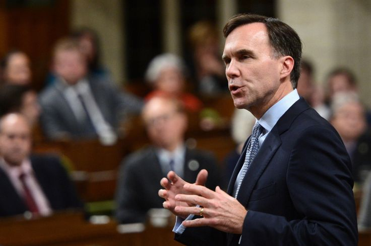 Morneau Shepell ties to Bombardier flag 'minefield' for finance minister: Opposition critics | Toronto Star https://www.thestar.com/news/canada/2017/10/23/morneau-shepell-ties-to-bombardier-flag-minefield-for-finance-minister-opposition-critics.html
