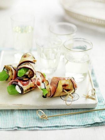 Pinterest the world s catalog of ideas for Canape ideas jamie oliver
