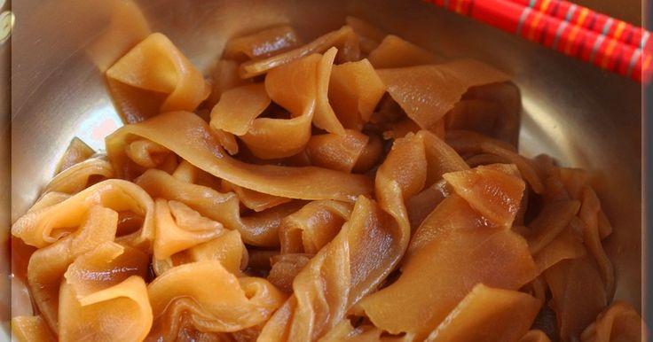 【かんぴょう煮】太巻き・恵方巻きに by ラ・ランド [クックパッド] 簡単おいしいみんなのレシピが272万品