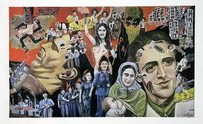 Chapitre 1 : la monarchie comme un fruit blet..P. Broué Le 12 avril 1931, l'Espagne vote pour désigner ses conseils municipaux. Depuis plus d'une année, le général qui gouvernait en dictateur depuis 1923, Primo de Rivera, est parti, congédié par le roi...