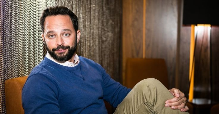 Nick Kroll Upcoming Movies List 2016, 2017 With Release Dates